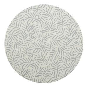 Knoeimat, Clean Wean Mat, Ocean Leaves Stone van Toddlekind - My Little Carpet