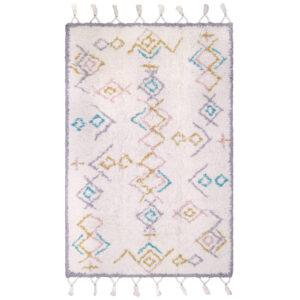 Vloerkleed Milko Berber van Nattiot - My Little Carpet