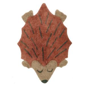 Vloerkleed Ollen Egel van Nattiot - My Little Carpet