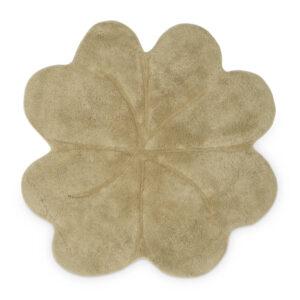 Vloerkleed Clover Eucalyptus van That's Mine - My Little Carpet