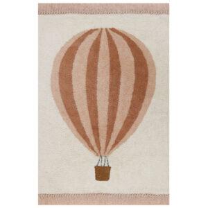 Vloerkleed Balloon van Tapis Petit - My Little Carpet